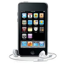 iPod touch 2 en 3