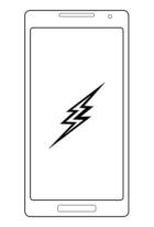 iphone 7plus laat net eer op?