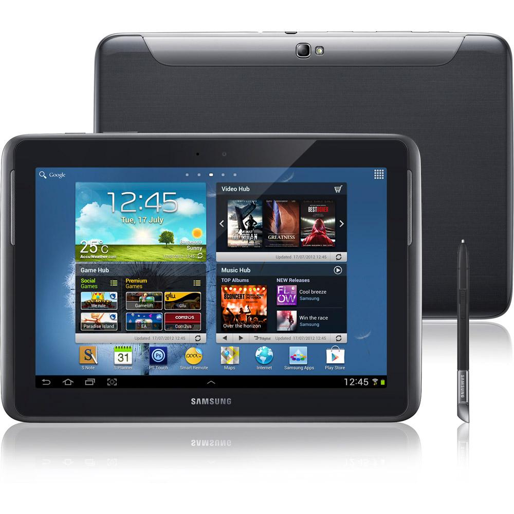 Samsung Tab Note 10.1
