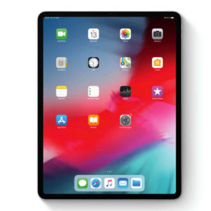 iPad Pro 12.9 (3e Generatie)