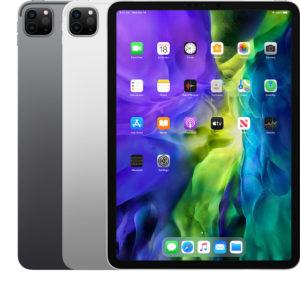 iPad Pro 11 (2e generatie)