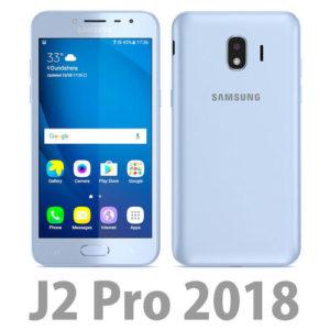 Samsung Galaxy J2 Pro (2018)