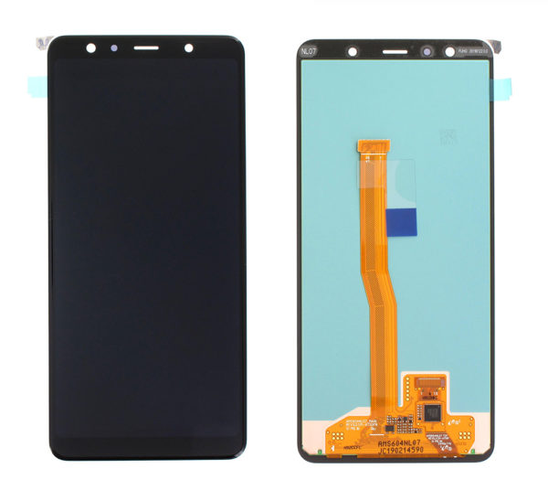 Samsung Galaxy A7 (2018) scherm vervangen